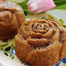 Fruity Bundt Cake