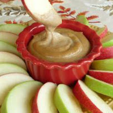 Carmel Apple Dip