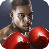 Punch Boxing 3D APK for Bluestacks