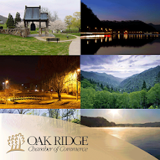 Oak Ridge Chamber of Commerce