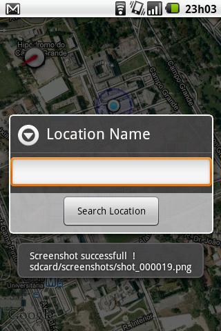 【免費生活App】GeoPointer-APP點子