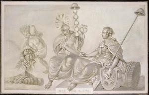 RIJKS: anoniem: painting 1785