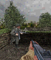 E3 2004: Call of Duty