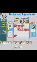 Screenshot of Awesome Pizza Tycoon! Lite