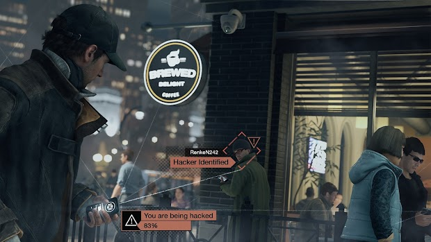 Has Ubisoft cancelled the Wii U version of Watch Dogs?