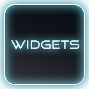 Glow Legacy Widgets Pro for PC