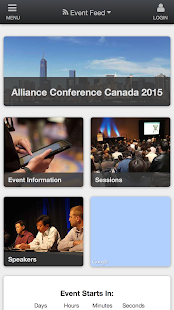 ACC 2015 - screenshot