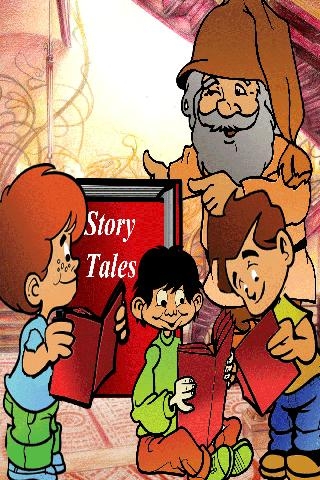 Panchatantra Stories MAX