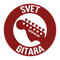 Android aplikacija Svet Gitara