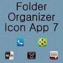 Icon App 7 Folder Organizer icon