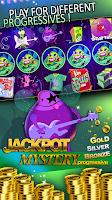Screenshot of Color Slots Slot Machines