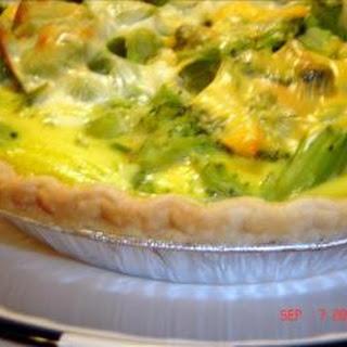 Broccoli Pie Recipes