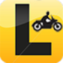 UK Motorcycle Theory Test icon