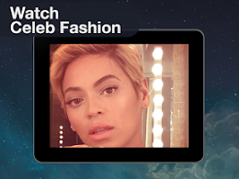 Screenshot of Fashion TV: Vogue,Style,Trends