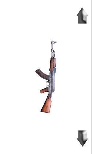 世界的に有名な銃