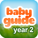 Baby Guide 2nd Year icon