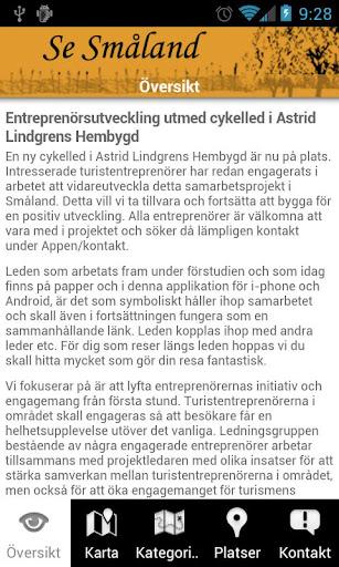 Se Småland
