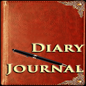Diary Journal - Personal Notes icon