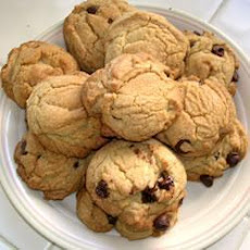 Irresistible Chocolate Chip Cookies