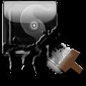 Book of Shadows Theme icon
