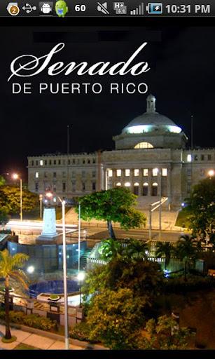 Senado de Puerto Rico