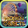 Amusement Park Hidden Objects