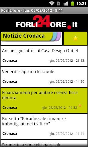 Forlì24ore