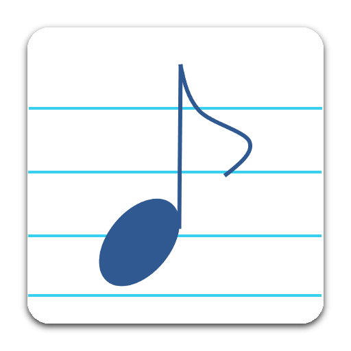 Automatic Music Dictation LOGO-APP點子