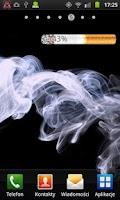 Screenshot of Cigarette Battery