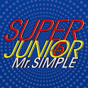 Super Junior <Mr. Simple> icon
