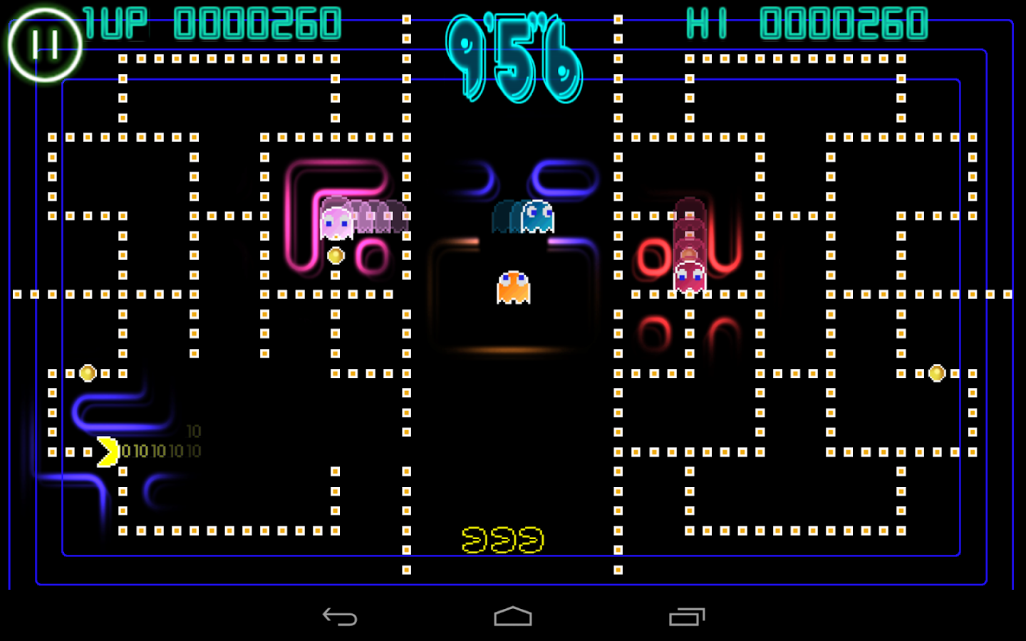 PAC-MAN Championship Edition Screenshot 19