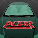 AGRR Magazine icon