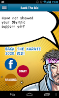 Screenshot of Karate School