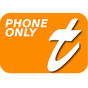 TAPUCATE - Phone only