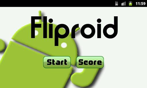 Fliproid
