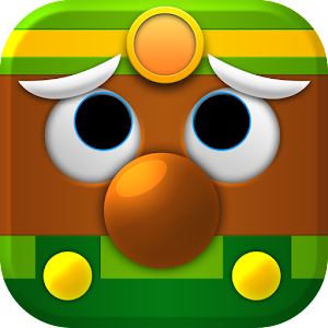 FALL BOY - Free adventure game