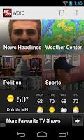 Screenshot of WDIO WIRT Eyewitness News