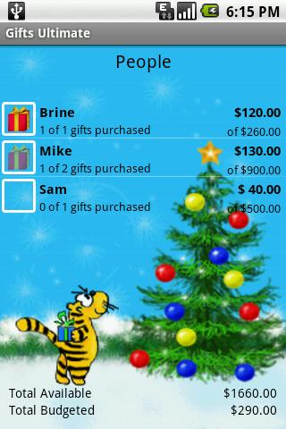Gifts Ultimate Free