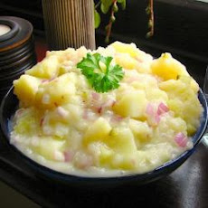 Austrian Potato Salad