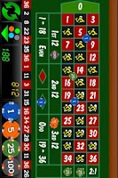 Screenshot of Roulette 2k10 LITE