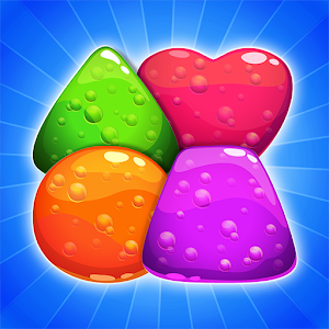 Jelly Crush Mania