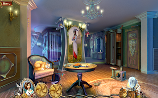 Screenshot of Snark Busters: High Society