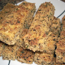 Tofu Fish Sticks
