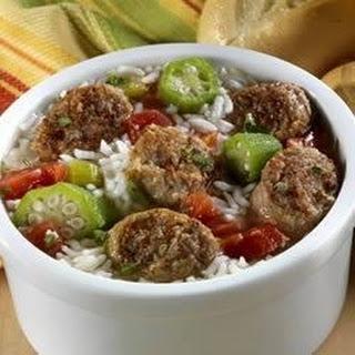 Hot Italian Sausage Jambalaya Recipes