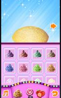 Screenshot of Maker - Dessert!