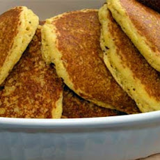 Weight Watchers Cornmeal Pancakes