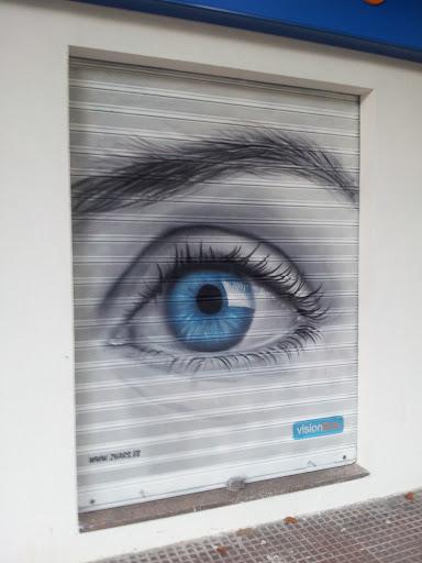 El Ojo Azul
