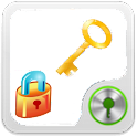 GoLocker Lock and Key Theme icon