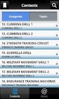 Screenshot of Army PRT (FM 7-22)