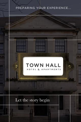 London Town Hall Hotel